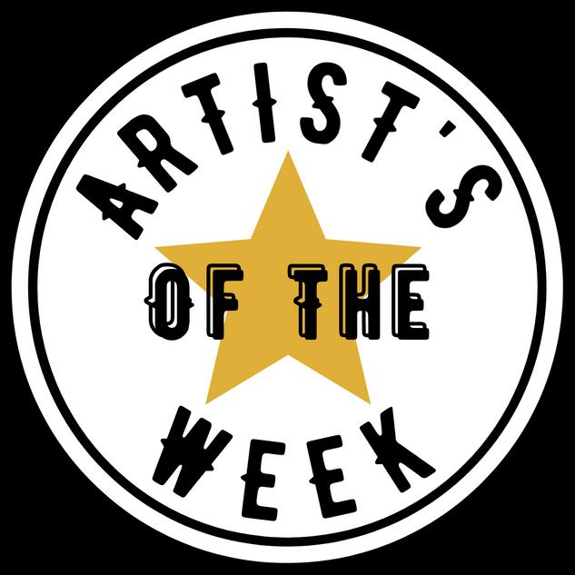Artist's Of The Week