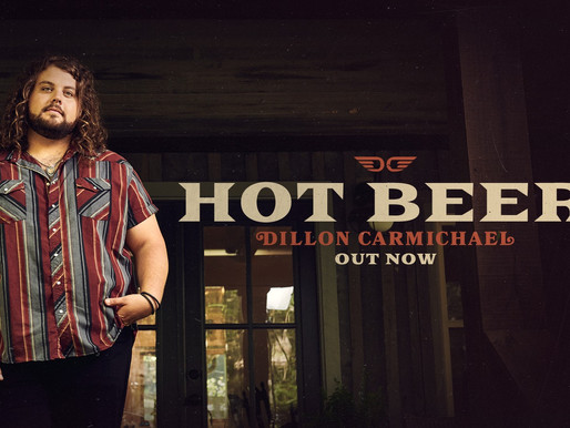 Single Spotlight: Dillon Carmichael 'Hot Beer' Interview