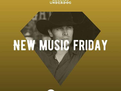 New Music Friday Playlist (11.6.20)