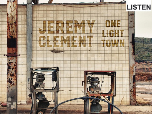 Jeremy Clement - One Light Town