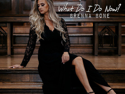 Brenna Bone - What Do I Do Now?