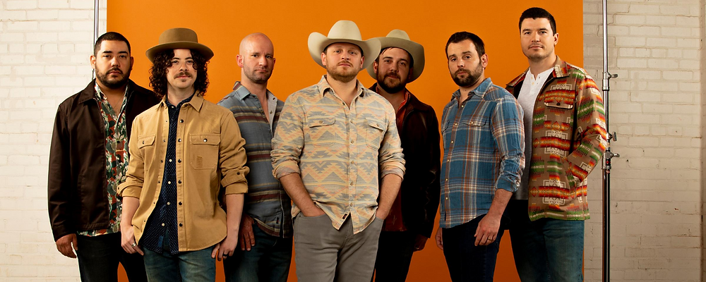 Josh Abbott Band New Song Settle Me Down