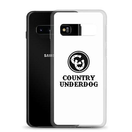 Country Underdog Samsung Case
