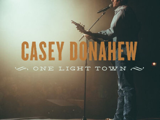 New Casey Donahew Album