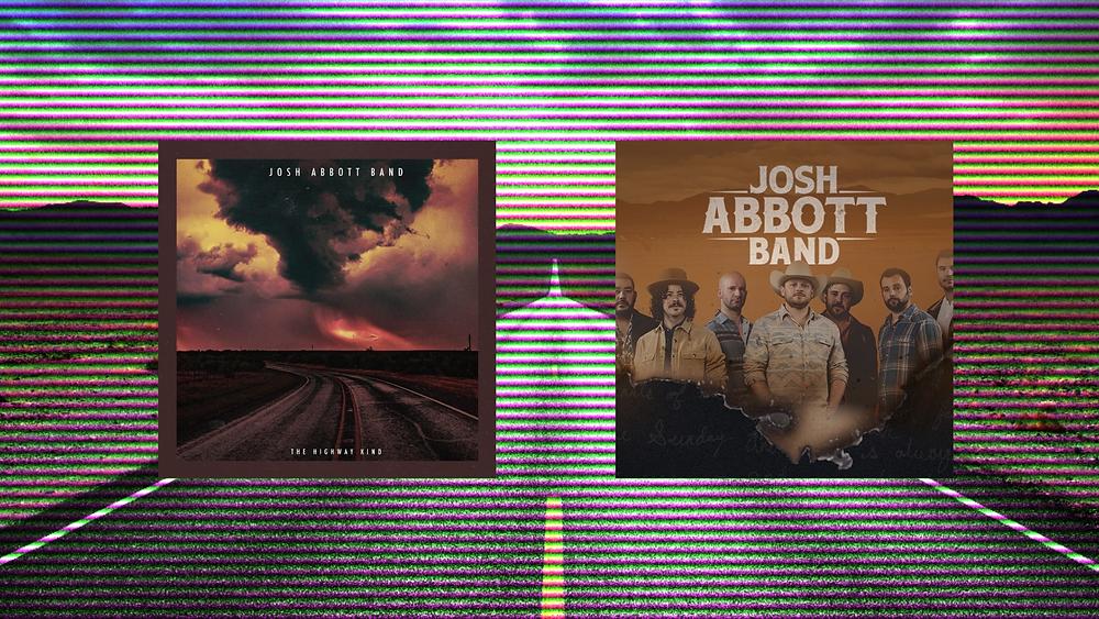 Josh Abbott Band New Album The Highway Kind Listen