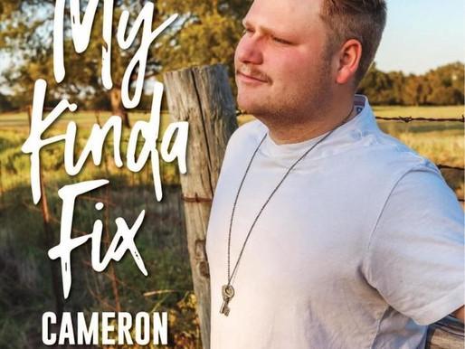 Cameron Hobbs - My Kinda Fix