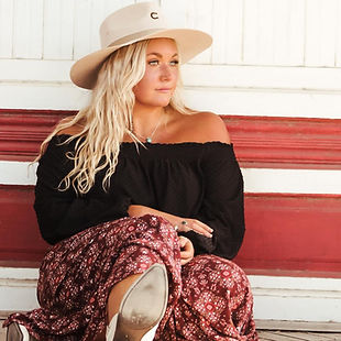 Madison Rodges