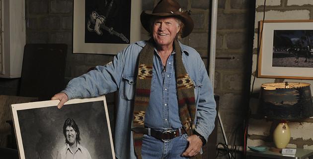 Billy Joe Shaver dead at 81