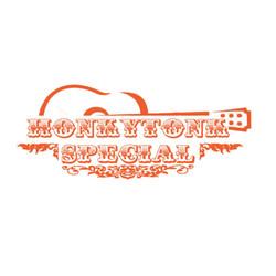 HonkyTonk Special