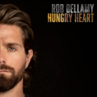 rob bellamy music hungry heart no space between