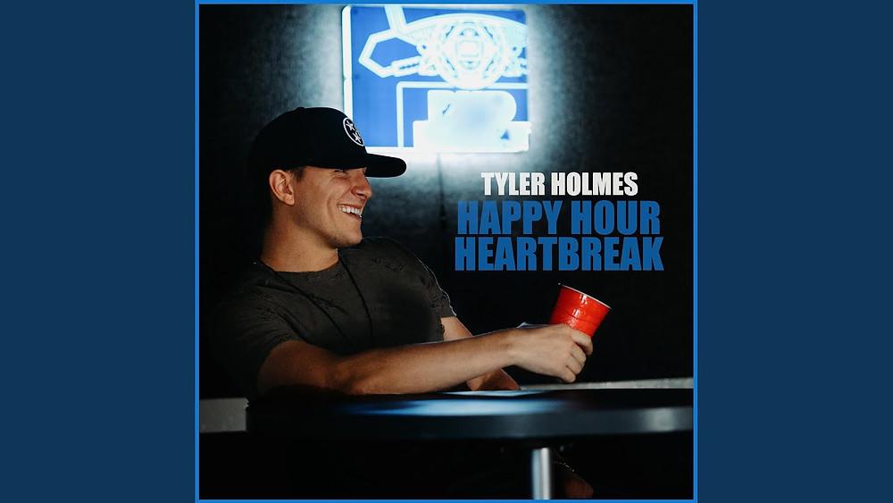 Happy hour heartbreak tyler holmes