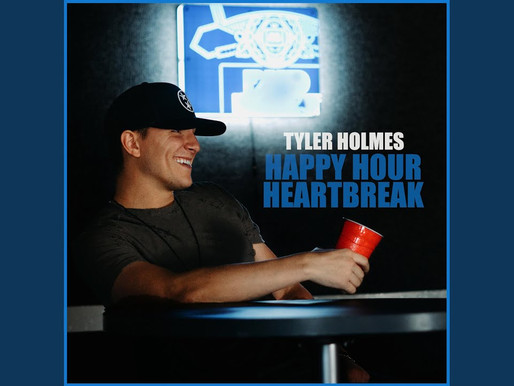 Tyler Homes - Happy Hour Heartbreak