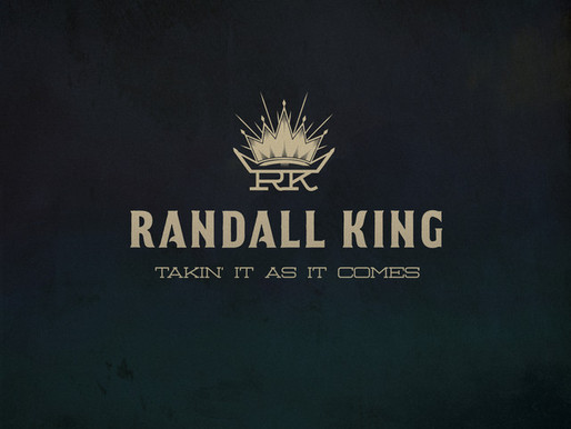"Randall King - ""Taking It As It Comes"""