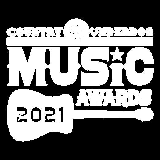 Award Logo White 2021