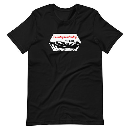 Underdog Mountains T-Shirt