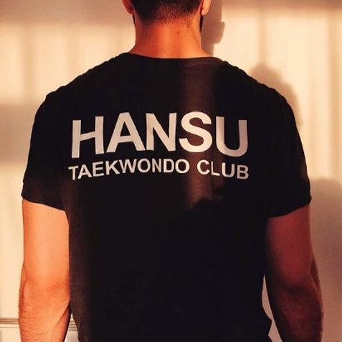 ADULT HANSU TKD T-SHIRT