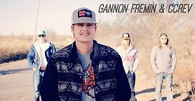 Artist Review: GANNON FREMIN & CCREV