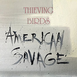 Thieving Birds Release First New Album In 7 Years