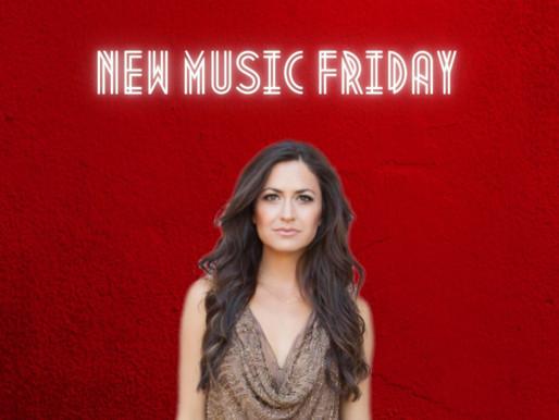 Recap: New Music Friday 8/28/20