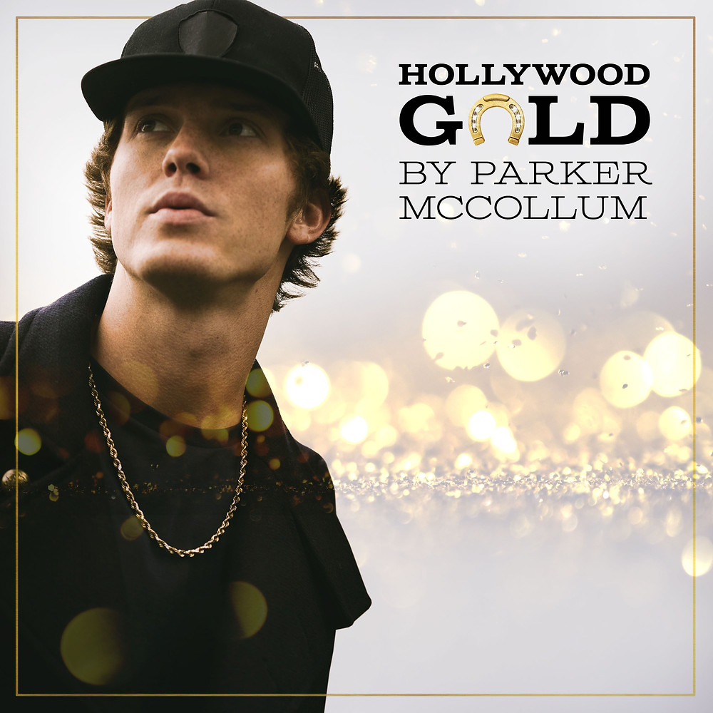 Hollywood gold Parker McCollum ep album