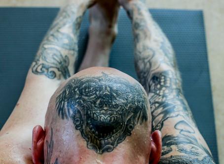 Yoga Hva er det?