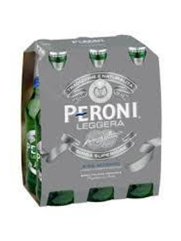 Peroni Leggera (6 Pack)