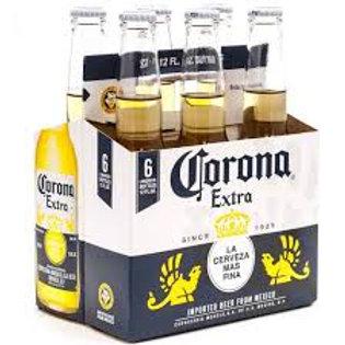 Corona Beer 6 pack