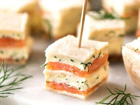 Office Sandwich Platters