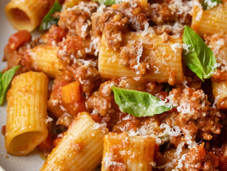 Are you eating authentic Italian food at your local Italian restaurant?