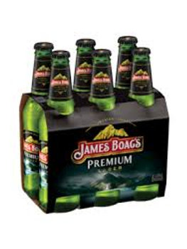 James Boags Beer 6 Pack