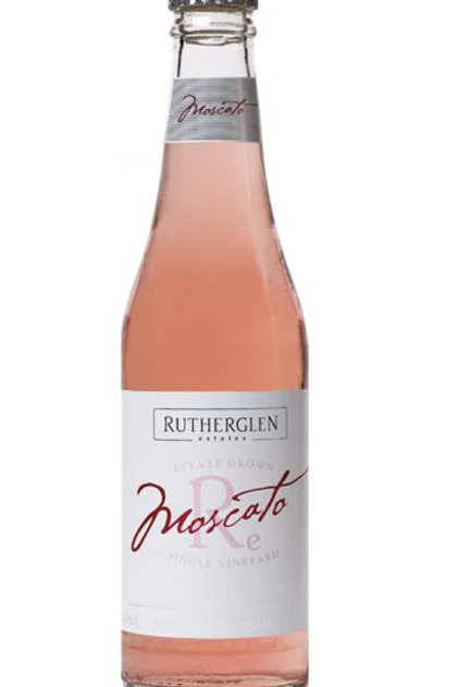 Ruthergian Estates Moscato