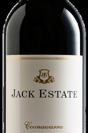 Cabernet Sauvignon Jack Estate 2016
