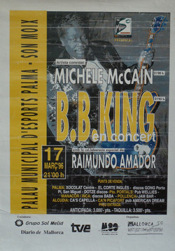 Poster Michele and BBKING.JPG