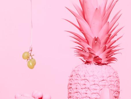 Die wunderbare Ananas