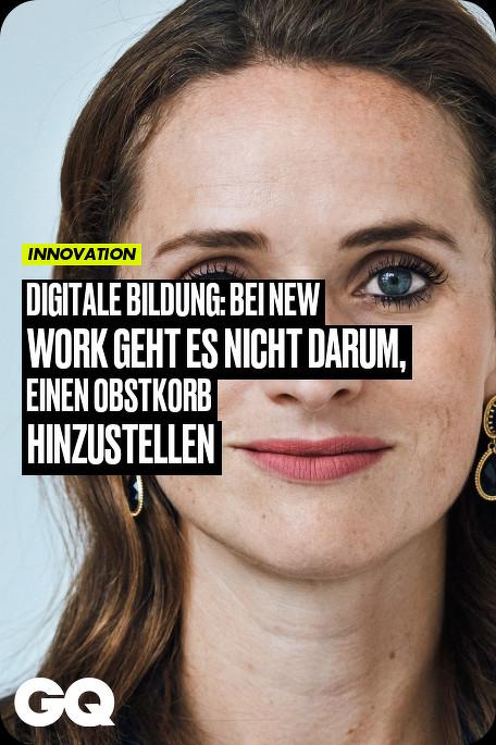 Digitale Bildung_ Bei New Work geht es n