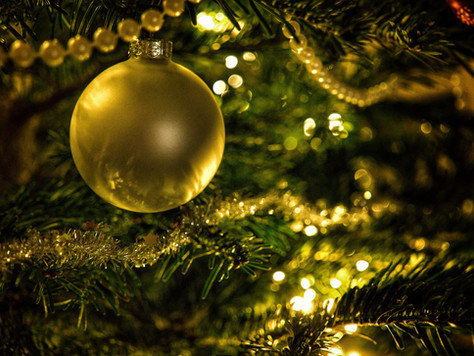 Prettige feestdagen & gezond 2021