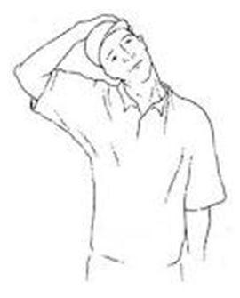 Deskercise: Neck & Shoulder Series, No. 4