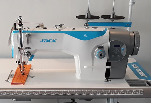 Jack H2-CZ Direct Drive Walking Foot Machine