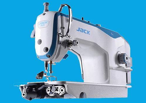 Jack F4 Direct Drive Lockstitch Machine