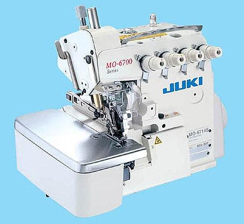 Juki MO6714S Overlock Machine