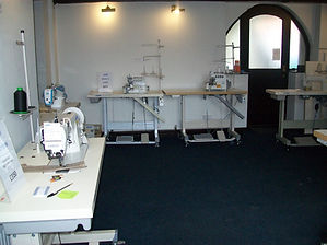 IS Sewing Juki Sewing Machines MO6514S