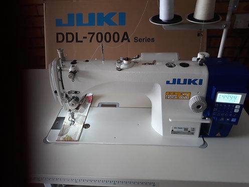 Juki DDL7000A Direct Drive Machine Underbed Trimmer
