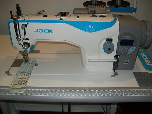 Jack H5-CZ-4 Direct Drive Walking Foot -trimmer