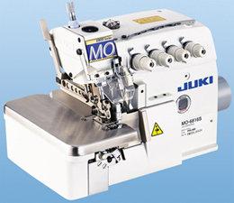 Juki MO6814S Overlock Machine