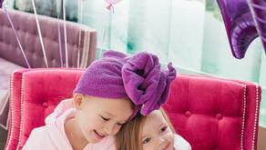 """לישון עם חברים: מתי מומלץ? ראיון עם אביטל יעקובי למגזין """"להיות הורים"""""""