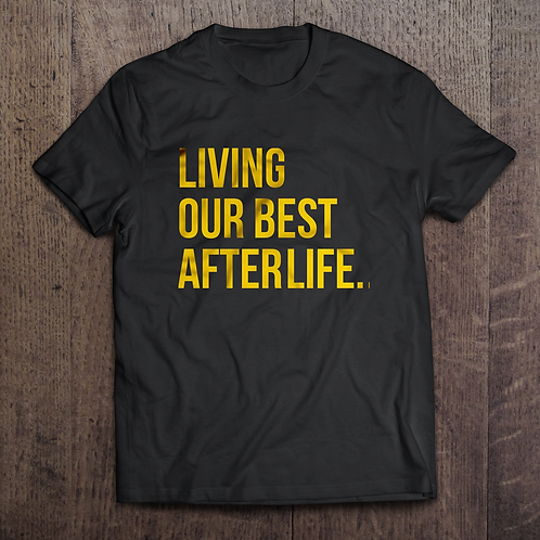 AfterLife Shirt Mens