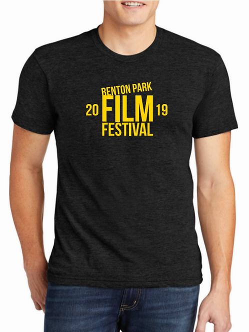 BPFF Brand T-Shirt