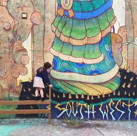 """Southwest"" - Jesus Benitez (Mexico)"