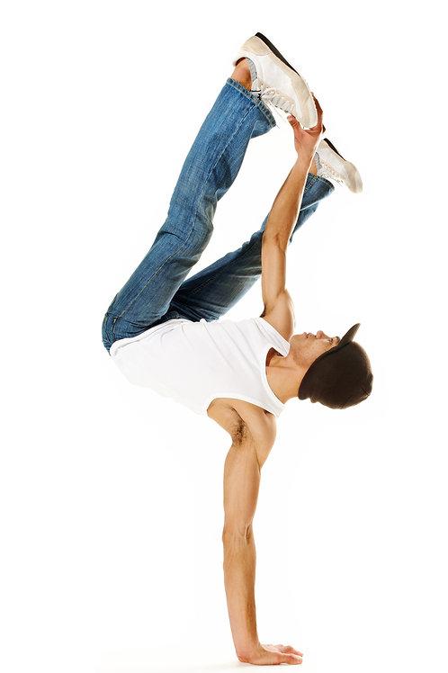Breakdancing Classes