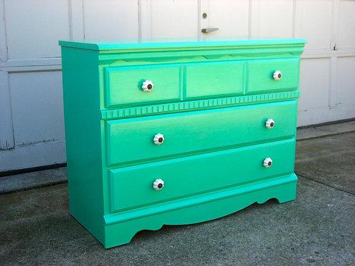 Furniture Re-Purposing Classes